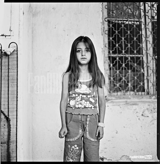 Ազատ Արցախի երեխաները