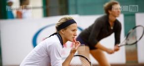 ITF/VivaCell-MTS Women's Futures Tennis Tournament
