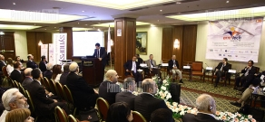 4th Armenian Global High Tech Industry conference launches in Yerevan