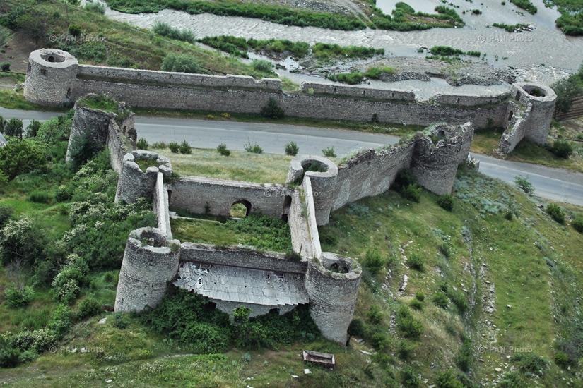 Mayraberd-Askeran Fortress