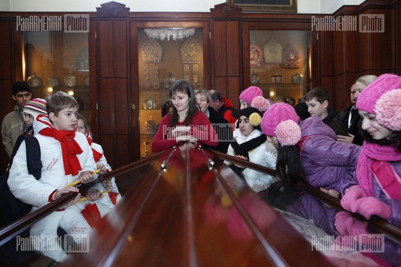 Junior Eurovision 2011