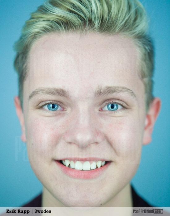 Erik Rapp - Sweden