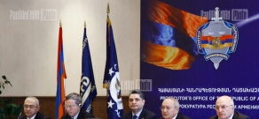 Conference dedicated to transparent and free elections