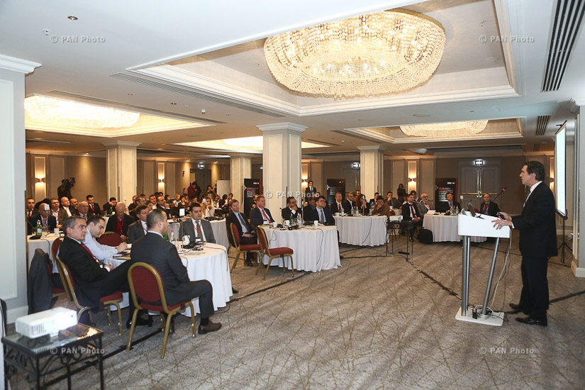 U S  Embassy, HSBC organize one-day conference on Modern Mining in
