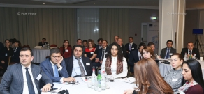 Presentation on EU support to SMEs through EIB and Landing to Armenia SMEs