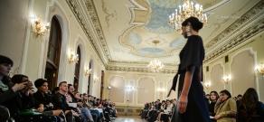 Mercedes-Benz Fashion Week Tbilisi - Fall/Winter 16/17