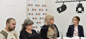 Discussion on process of lawsuits against those detained over July events in Yerevan