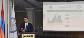 Presentation of the Ombudsman's Office website https://ombuds.am/