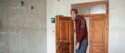 The tallest man in Armenia (2m 34 cm): Arshavir Grigoryan