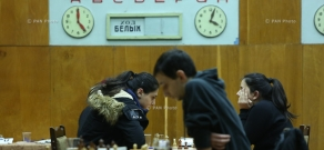 Armenian Men and Women Chess Championships