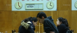 Armenian Men and Women Chess Championships