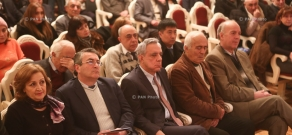 The 8th congress of the Democratic Party of Armenia