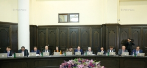 RA Government Session