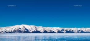Озеро Севан, Армения
