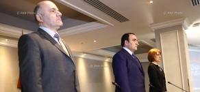 'Armenian Renaissance' party introduced its pre-election program