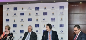 EBRD, EU and  Sweden launched the Women in Business Programme in Armenia