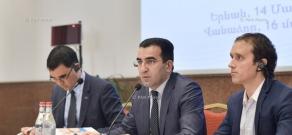 Workshop on preparation of Joint Operational Programme Black Sea Basin 2014-2020