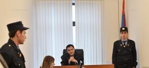 Ամուլսարի ոսկու ծրագրին տրված թույլտվությունների վիճարկման հարցով դատական հերթական նիստը