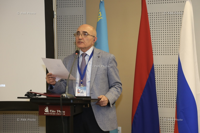 11th conference of International Baccalaureate Schools Association of CIS countries kicks off in Yerevan