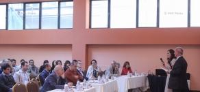 Թռչնաբույծների միջազգային համաժողովը Երևանում