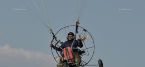 First Armenian Light Sport Aviation Open Cup