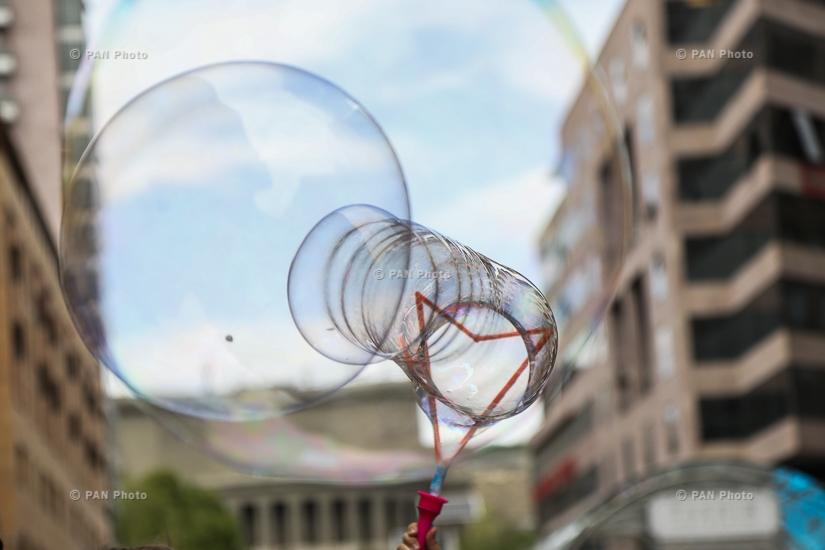 Dreamflash Yerevan 2017