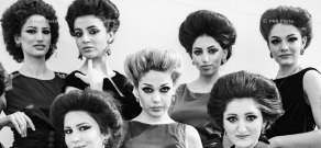 Yerevan Fashion Week Golden Lace: Day 3