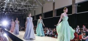 Yerevan Fashion Week Golden Lace: Day 2