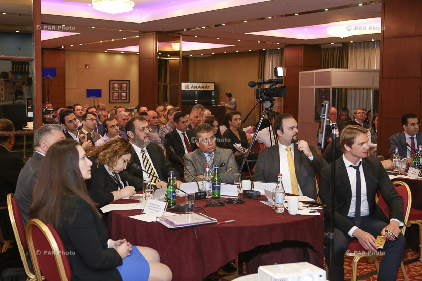 Forum devoted to the opportunities for renewable energy development in Armenia