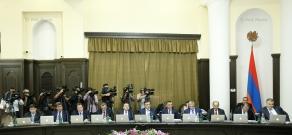 ՀՀ կառավարության նիստը