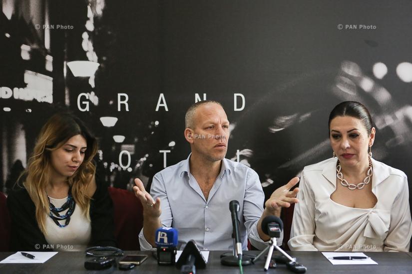 Авишай Коэн о предстоящем ереванском концерте: Буду импровизировать