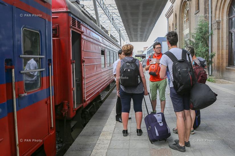 ереван батуми поезд цена 2017 будут