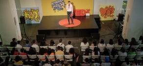 TEDxKids@Yerevan 2017