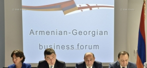 Armenian-Georgian Business Forum