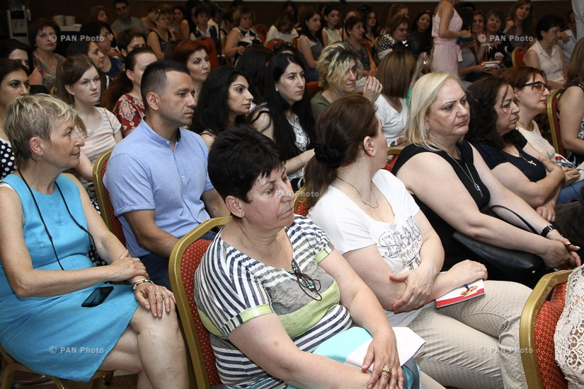 Conference on Improving care of the Low Birth Weight Infants