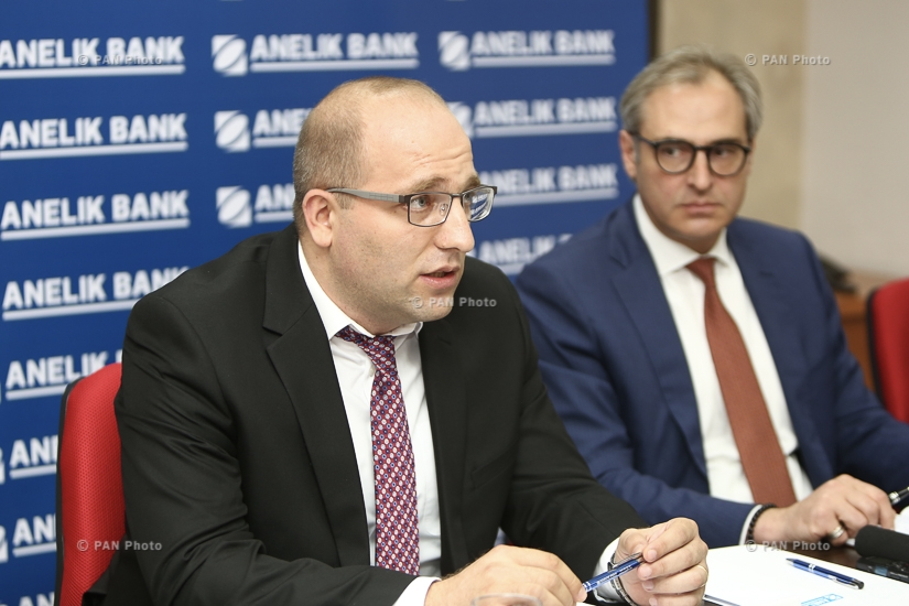 Anelik Bank launches business loan program-competition, the first of its kind in the banking system