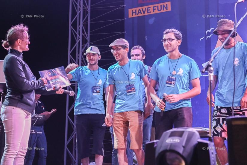 Sevan Startup Summit 2017