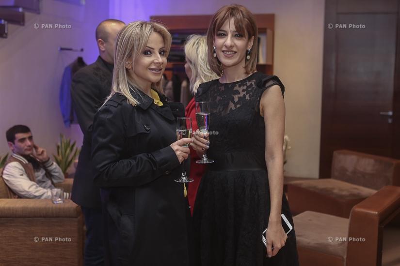 Ermenegildo Zegna բրենդը նշել է Հայաստանում իր գործունեության 11-ամյակը