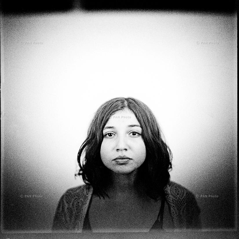 Absolut Portrait` PAN Photo-ից | Absolut Moon Stage
