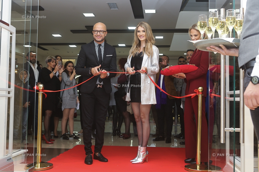 Zara Home launches store in Yerevan