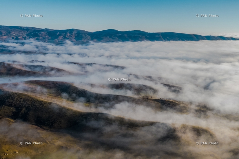 Село Астхашен, Аскеранская область, Республика Арцах