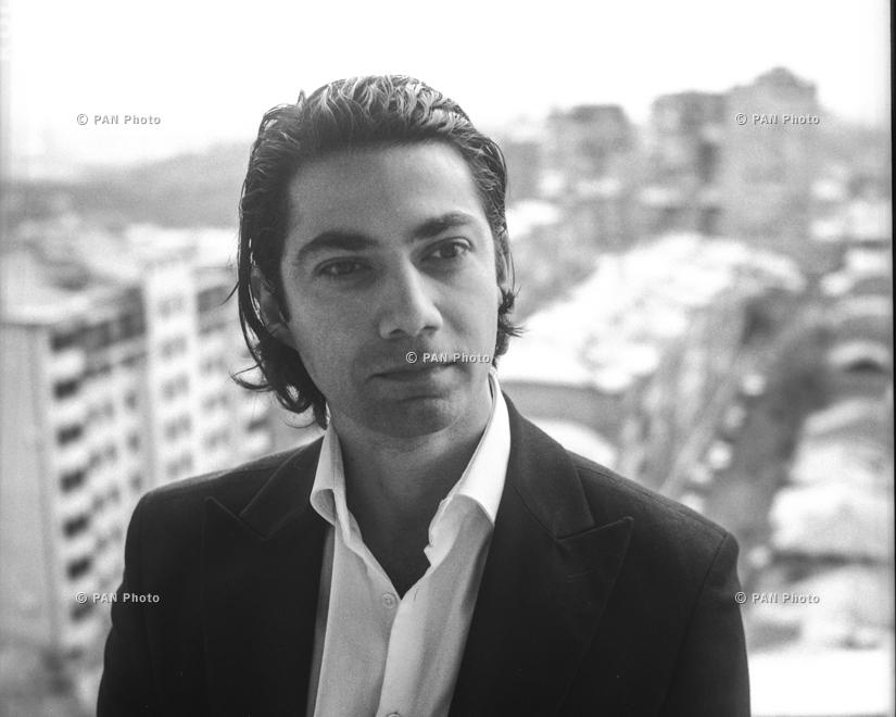 Yerevan Stories. Երևան վերադարձողները