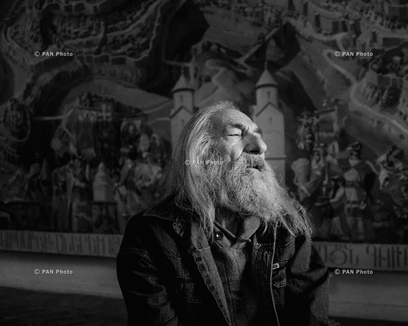 Yerevan Stories: The elderly of Yerevan