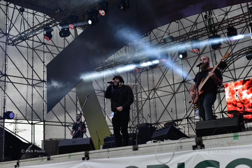 Фестиваль музыки и творчества Epic Eye