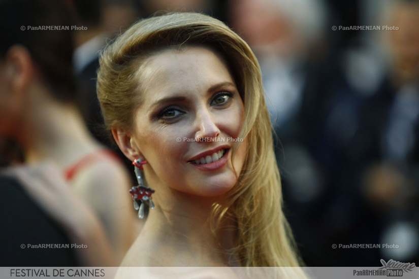 65th Festival De Cannes. Day 10