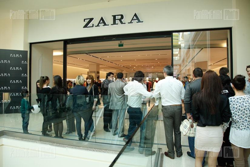 Dalma Garden Mall opening