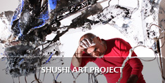 Shushi Art Project