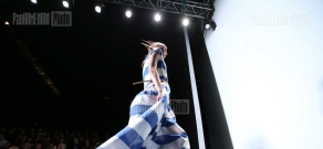 Mercedes-Benz Fashion Week Russia. Day 4