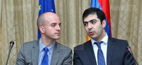 Action plan for Armenian probation service establishment