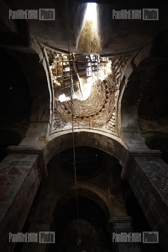 Западная Армения. Варагаванк